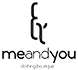 Me and you logo